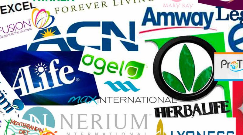 Las mejores empresas de Network Marketing en Perú