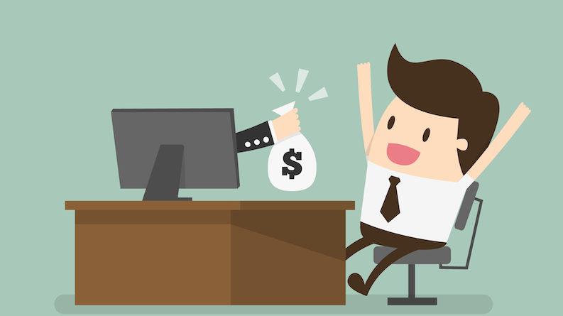 Cómo ganar dinero con Internet en Perú