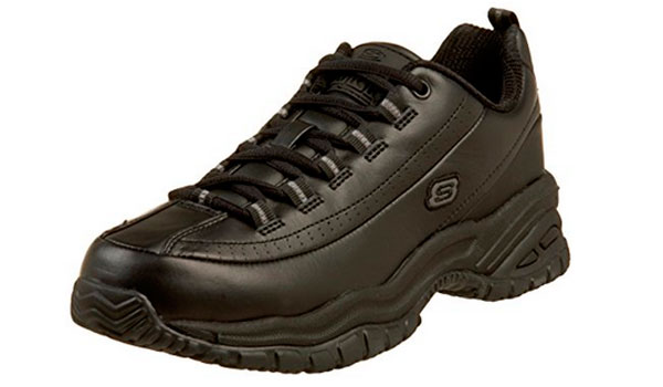 b4963a2e2 Skechers for Work Women s Soft Stride-Softie Lace-Up
