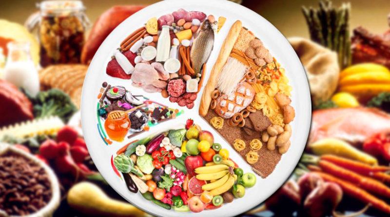 Cómo combinar los alimentos para tener una dieta saludable