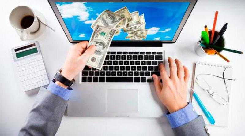 Cómo ganar dinero haciendo páginas web