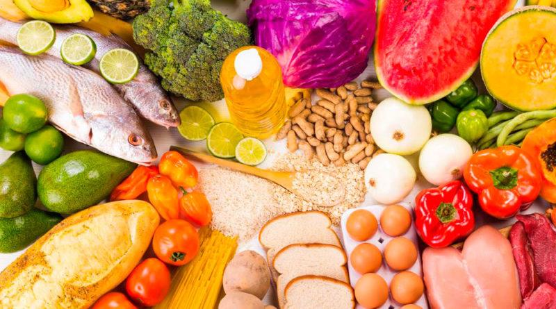Cómo tener hábitos alimenticios saludables