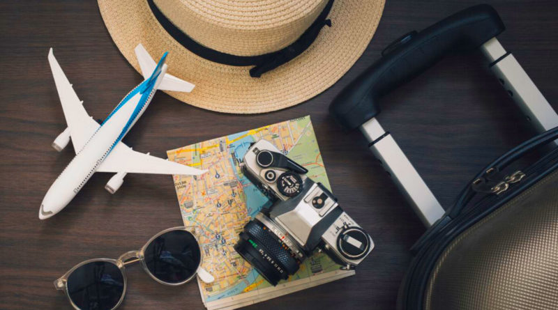 10 recomendaciones para ahorrar dinero y viajar el mundo