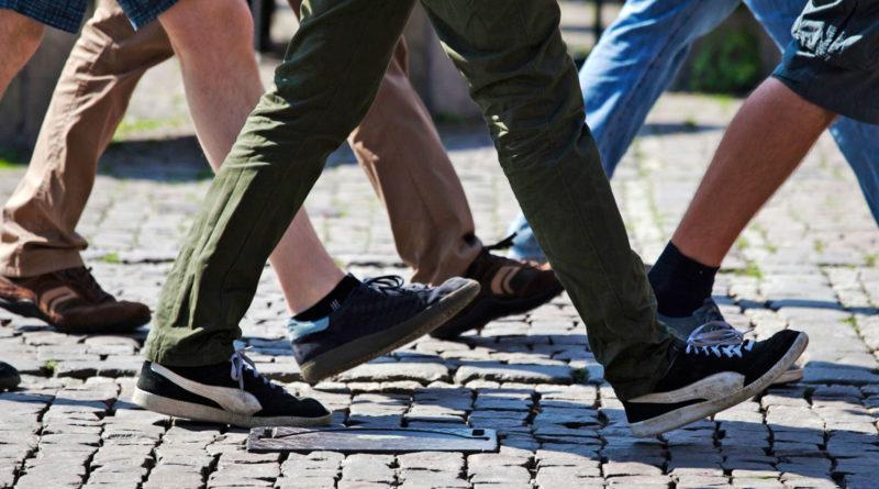 Los mejores zapatos para caminar para hombre 2018