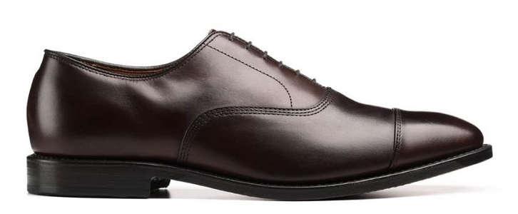 721314ab229 Allen Edmonds es un nombre muy conocido en el mundo de los zapatos de  vestir