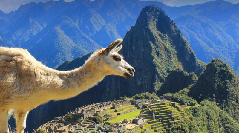 Los mejores lugares para visitar en Perú