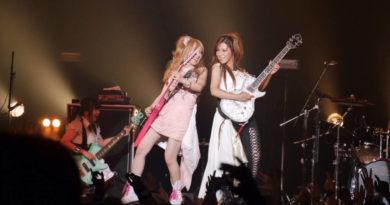 Las mejores bandas femeninas de metal de Japón