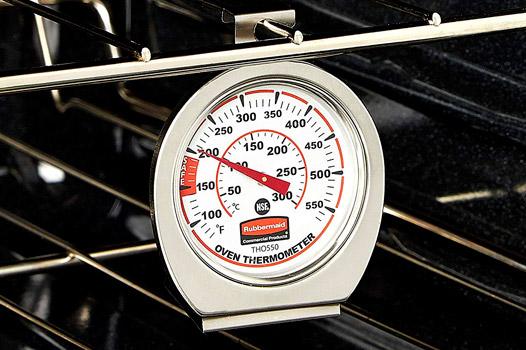 Mejores termometros para horno