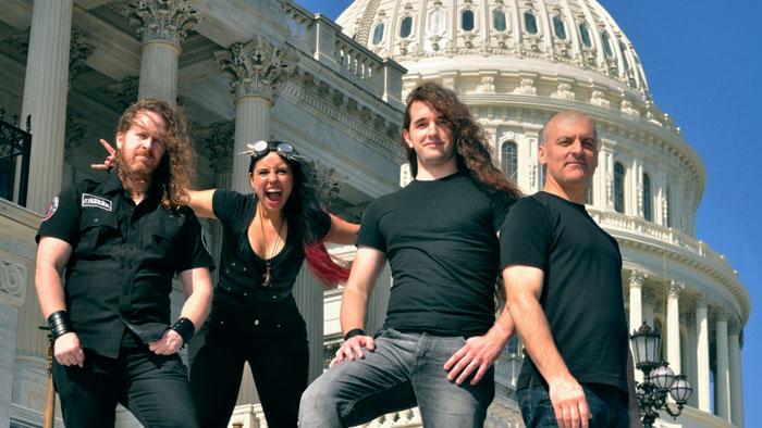 Las mejores bandas de metal con voz femenina