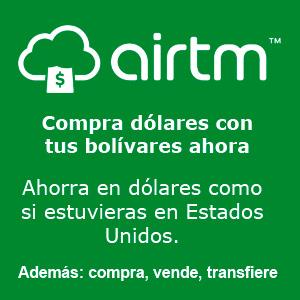 comprar dolares con bolivares