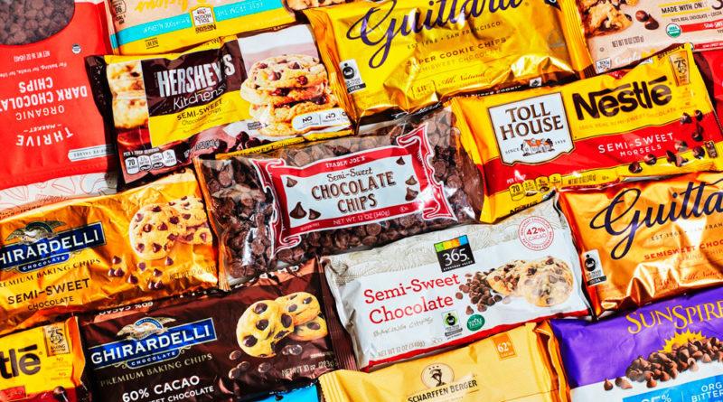 Las marcas de chocolate más famosas