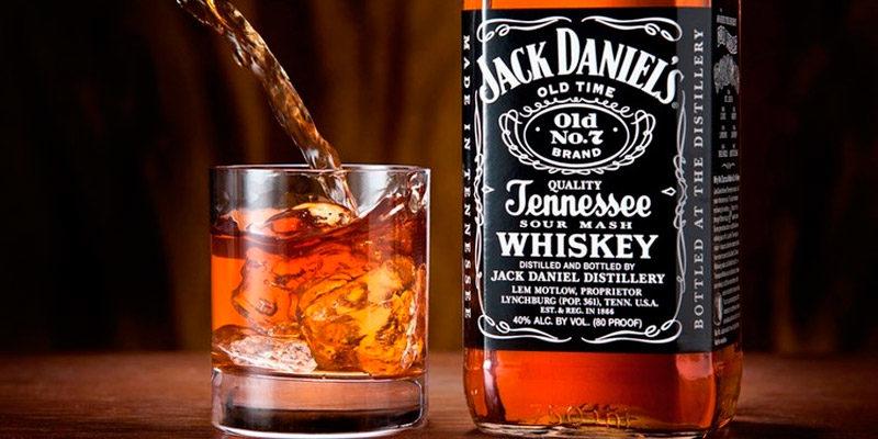 Whisky de Tennessee: una exquisita tradición para degustar