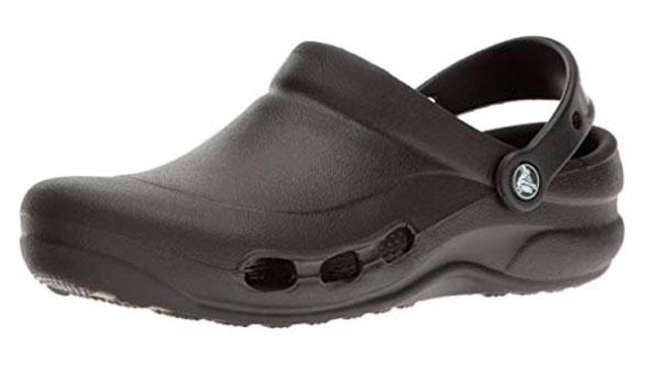zapatos de Chef Crocs
