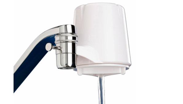 Los mejores filtros purificadores de agua