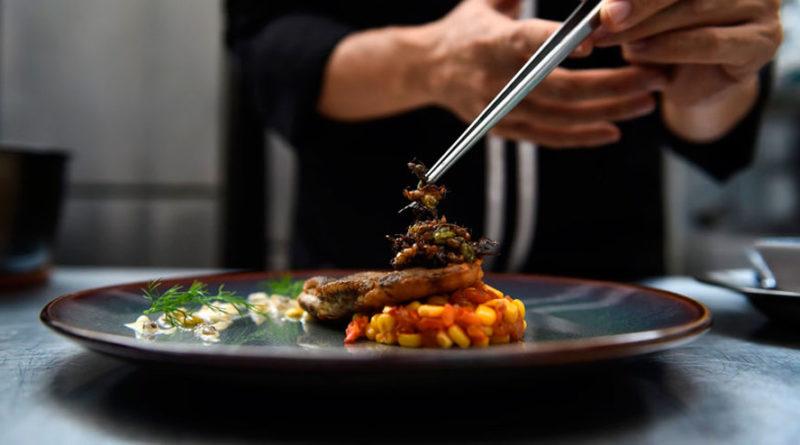 recetas de comida gourmet que puedes preparar en casa