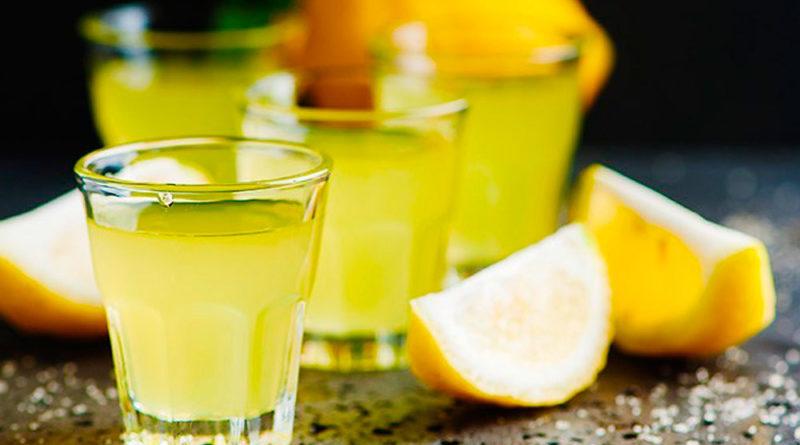Cómo hacer limoncello