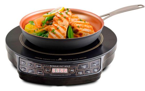 Las mejores cocinas de inducción portátiles