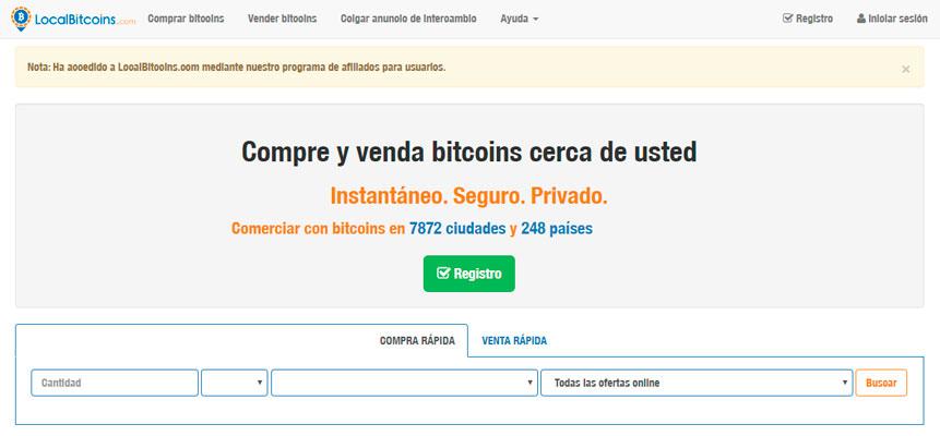 Como comprar Bitcoin en Venezuela