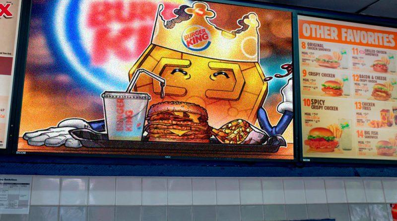 En Burger King Venezuela ahora puedes pagar con criptomonedas