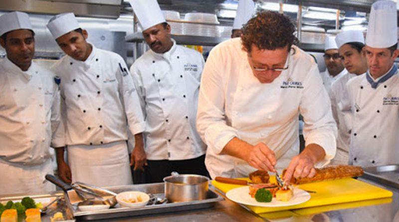 Algunos secretos de cocina de los mejores Chefs