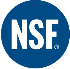 ¿Qué es la marca NSF?