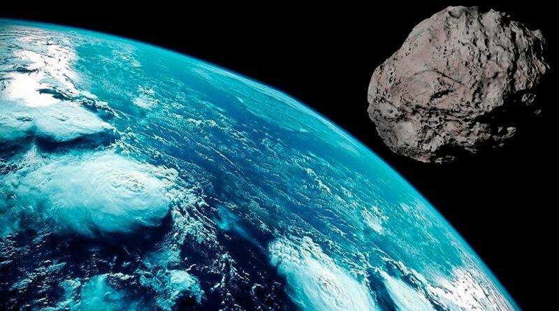 Acerca del meteorito del 29 de abril
