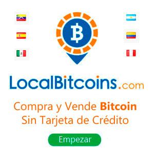 Compra bitcoin sin tarjeta de credito vender bitcoin facil