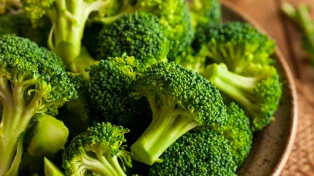 brócoli, uno de los mejores alimentos para el cerebro