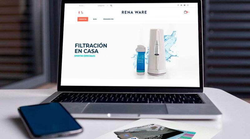 Dónde comprar ollas Rena Ware en Perú
