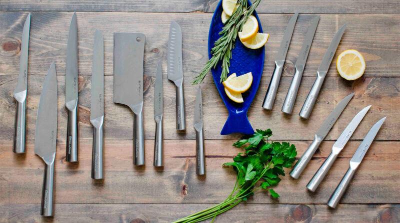 Cuchillos Rena Ware ¿por qué son geniales?