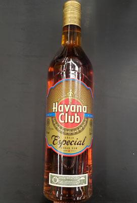 ron havana club Ron bueno, ron malo, y las trampitas de algunas tiendas en Perú