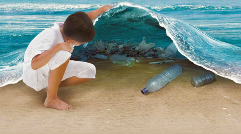 Cómo evitar las botellas de agua de plástico