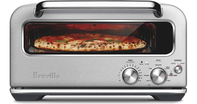 Los mejores mini hornos para pizza