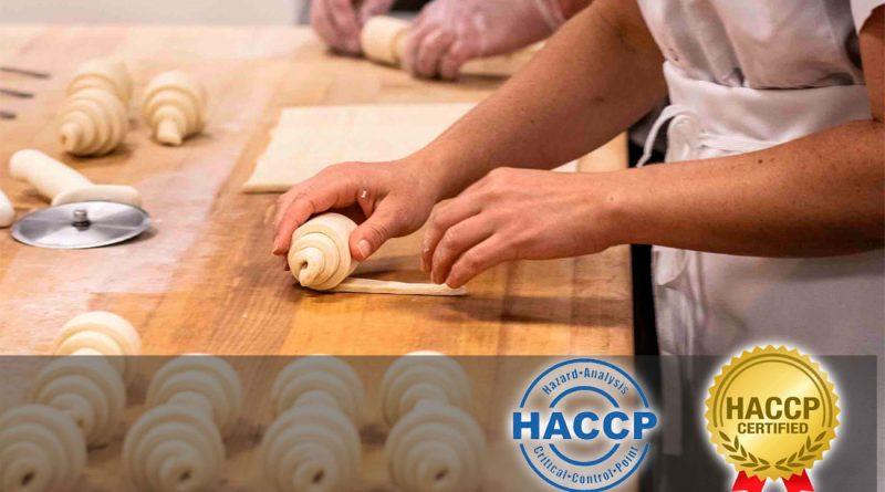 HACCP: Análisis de Peligros y Puntos Críticos de Control