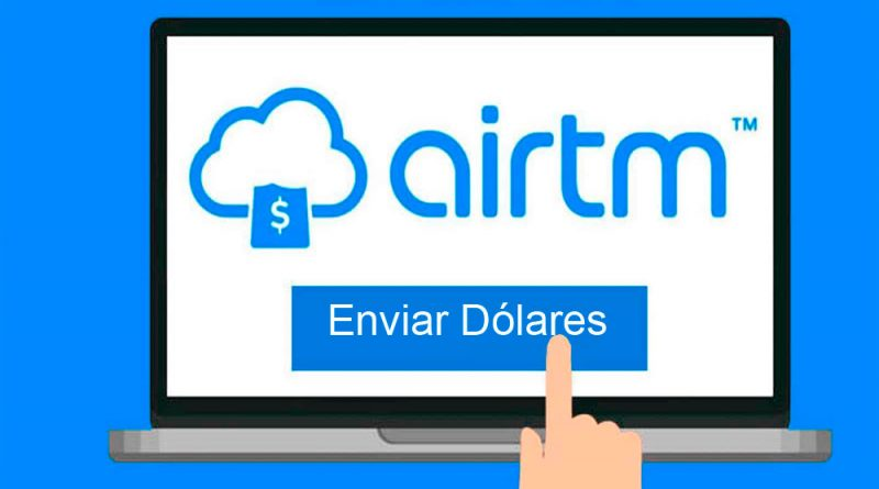 Como enviar dólares a Venezuela por Internet