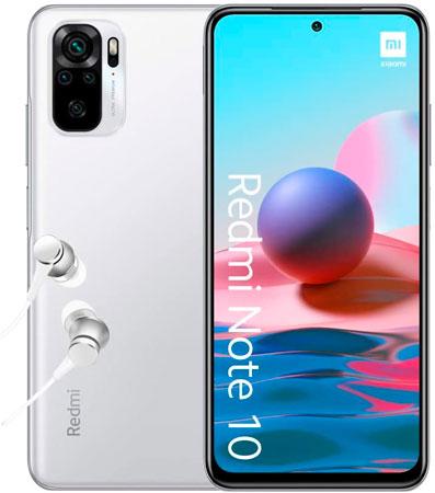 Xiaomi Redmi Note 10 Los mejores móviles por menos de 200 Euros