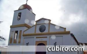 Iglesia de San Miguel de Arcángel